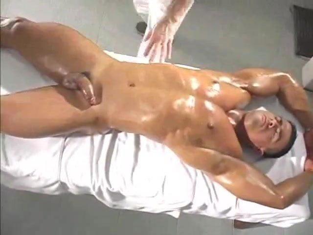 Ideal Nude Gay Model Clips Photos