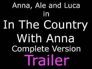 Adult fetish video trailers In the country with anna full trailer