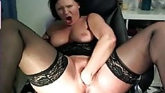Check My MILF real wild amateur wives and GFs caught camera