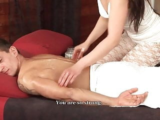 Anal massage riverdale - Gently massage turn into anal massage for him