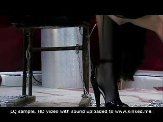 Young slave tgp Young slave humiliation by lesbian mistress