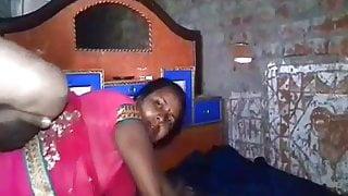 Desi village wife