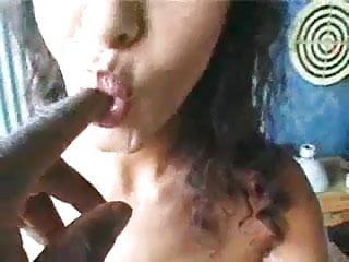 Men as sex toys - Arab bae loves black men