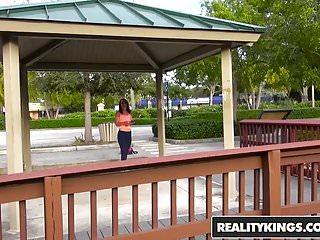 Free street blowjobs videos Realitykings - street blowjobs - banging harley starring har