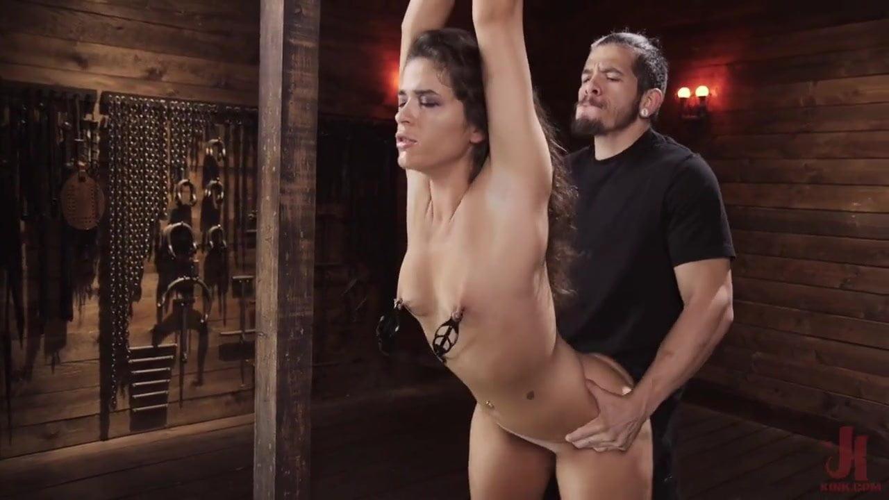 Lesbian Teen Slave Training
