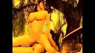 Stephanie Dahl Compilation