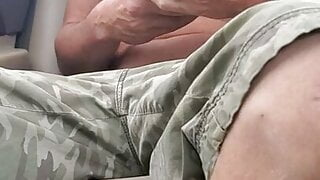 Wife fucks ex bf in front of hubby pt 1