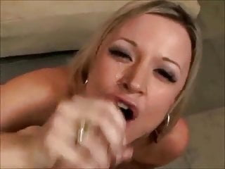 Did autumn bliss do anal Great handjob compilation