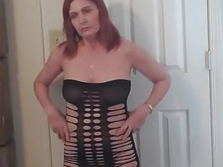 2 girls fuck 10 - Redhot redhead show 1-10-2017: part 2 playing dress-up