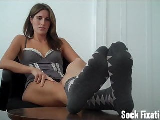 Foot fetish resell rights My socks are so stinky right now