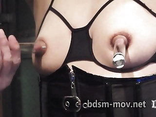 Big tits blowjob teats Anal mom,a teat and a clitoris are spited