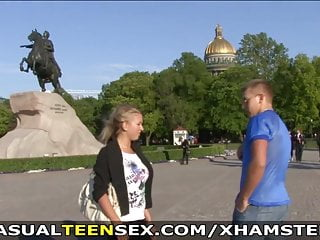 Discount air inclusive escorted european tours Casual teen sex - sex on a sightseeing tour