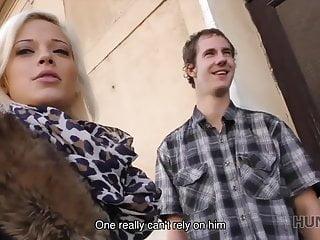 Crazy home sex vids Hunt4k. neighbor helps teen couple get home after crazy fuck