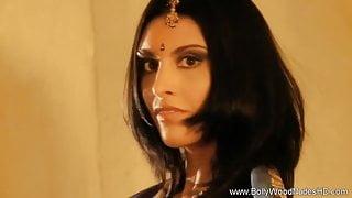 Brunette Sweet Indian Girl Nude