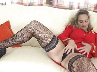 With your trembling hard cock Amateur real mother wants your hard cock