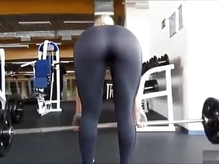 Sexy workout video - Sexy workout