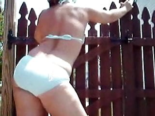 Bikini hot x - Donna queens me favorite bikini video x 6