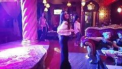 Amazing Armenian Girl with Sexy Dance
