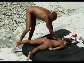 Cara nude real world - Nude beach - real couples caught on camera