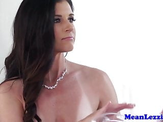 Jane jackson breast - Mature lezdom fun with ebony diamond jackson