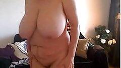 Big boob mature
