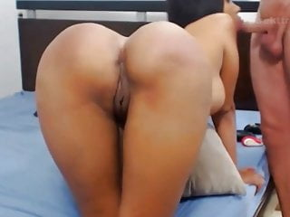 Fake ass bitchs German whore with silicone fake ass