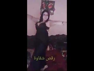 Busty arabic girls Amazing dance with busty arabic girl