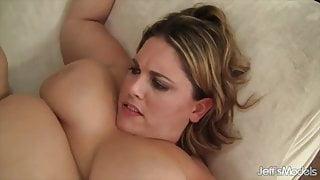Jeffs Models - SSBBW Erin Green Taking Cock Compilation 5