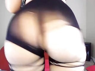 Booty bass shake that ass - Pawg booty shake and anal play