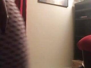Ass flapping - Moviendo el culo flap