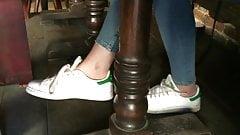 Zapatillas sinceras # 1 - eliza (rostro)