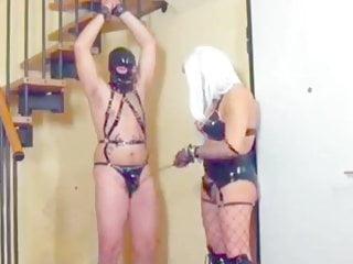 Shemale cum anal Hardcore shemale porn