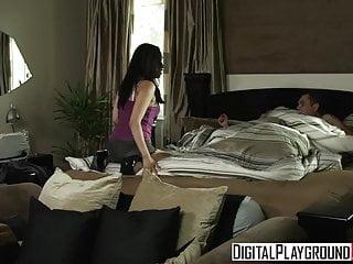 Gay erik starr - Asa akira erik everhard - home wrecker scene 4