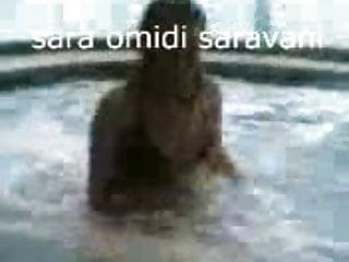 Sara crowe nude Sara omidi sarani nude estakhr lokht
