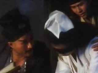 Hsu chi sex and zen Sex and zen threesome erotic scene mfm
