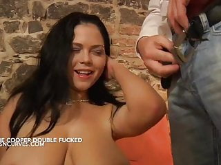 Men with cocks Big tits shione cooper fucking two men with big cocks