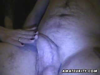 Homemade blowjob cumshot Amateur girlfriend homemade blowjob with cum in mouth