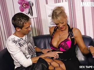 Lana brooke pussy Amateureuro - homemade sex tape with sexy milf lana vegas