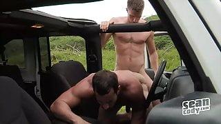 Puerto Rico Day 1 - Gay Movie - Sean Cody