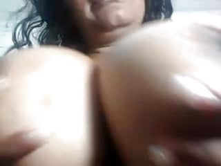 Tits big latina - Big latina tits being played with ns