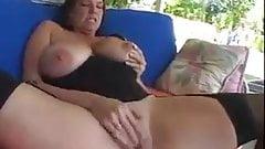 esposa peituda faz porno