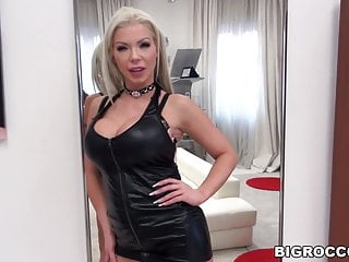 Lanny barby double anal Barbie sins loves double pussy fuck
