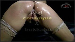 Multi Cumshot Compilation 1 - Sperma-Studio