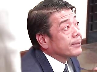 Risa murakami bukkake Babe seduced by ugly guy.