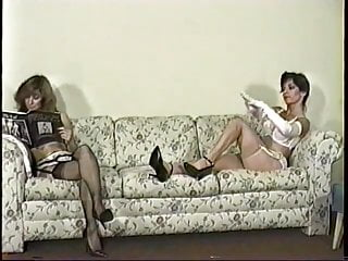 Spanking and bdsm magazines The great magazine fight - whitney ties betsy 1