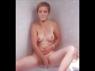 Emma watson shameful nude masturbation video - Emma watson masturbation