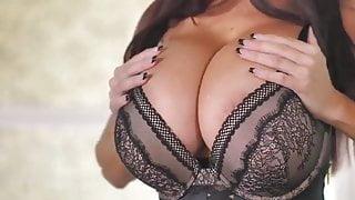 big dick  massage fuck with big breasted milf ava addams ins