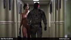 Winter Ave Zoli, Maria Rogers & Tatum Miranda Frontal Nude