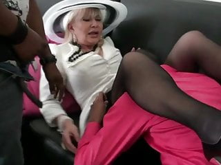 French word for a threesome French granny irma fucked in a threesome