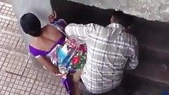 Sri lankan voyeur